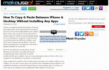 http://www.makeuseof.com/tag/copy-paste-iphone-desktop-installing-apps/