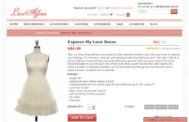 http://www.laceaffair.com/express-my-love-dress/
