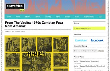 http://www.okayafrica.com/2012/02/13/from-the-vaults-1970s-zambian-fuzz-from-amanaz/
