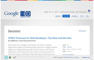 http://www.google.com/events/io/2011/sessions/html5-showcase-for-web-developers-the-wow-and-the-how.html