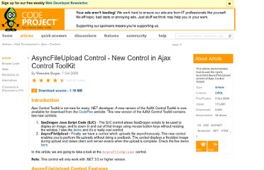 http://www.codeproject.com/Articles/42865/AsyncFileUpload-Control-New-Control-in-Ajax-Contro