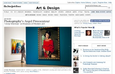 http://www.nytimes.com/2012/02/24/arts/design/cindy-sherman-at-museum-of-modern-art.html?pagewanted=all