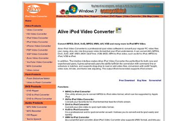 http://www.alivemedia.net/ipod-video-converter.htm