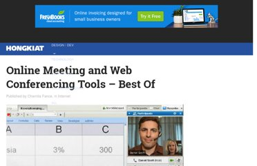 http://www.hongkiat.com/blog/online-meeting-tools/