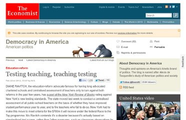 http://www.economist.com/blogs/democracyinamerica/2012/02/education-reform