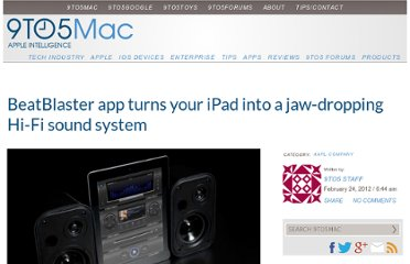 http://9to5mac.com/2012/02/24/beatblaster-app-turns-your-ipad-into-a-jaw-dropping-hi-fi-sound-system/