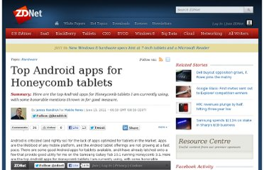 http://www.zdnet.com/blog/mobile-news/top-android-apps-for-honeycomb-tablets/2883#talkback