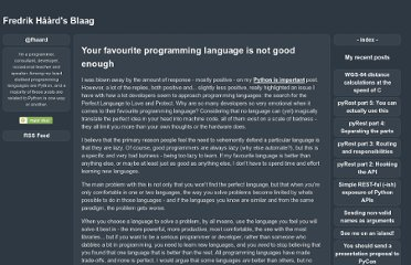 http://blaag.haard.se/Your-favourite-programming-language-is-not-good-enough/