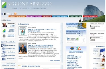 http://www.regione.abruzzo.it/portale/index.asp