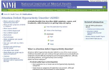 http://www.nimh.nih.gov/health/publications/attention-deficit-hyperactivity-disorder/complete-index.shtml