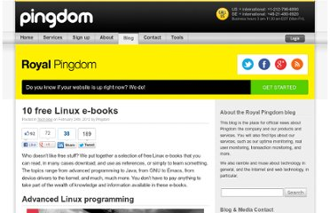http://royal.pingdom.com/2012/02/24/10-free-linux-e-books/