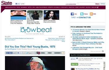 http://www.slate.com/blogs/browbeat/2012/02/23/neil_young_busking_in_glasgow_scotland_1976.html