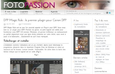 http://fotopassion.fr/dpp-magic-rule-le-premier-plugin-pour-canon-dpp/