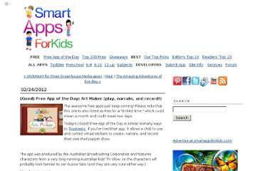 http://www.smartappsforkids.com/2012/02/good-free-app-of-the-day-art-maker-play-narrate-and-record-.html