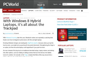 http://www.pcworld.com/article/250219/with_windows_8_hybrid_laptops_its_all_about_the_trackpad.html