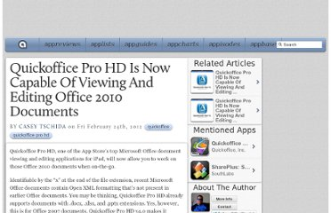 http://appadvice.com/appnn/2012/02/quickoffice-pro-hd-is-now-capable-of-viewing-and-editing-office-2010-documents
