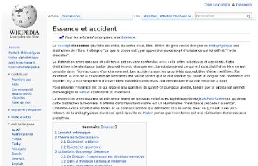http://fr.wikipedia.org/wiki/Essence_et_accident