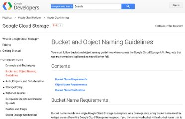 https://developers.google.com/storage/docs/bucketnaming