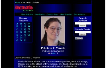 http://www.fantasticfiction.co.uk/w/patricia-c-wrede/