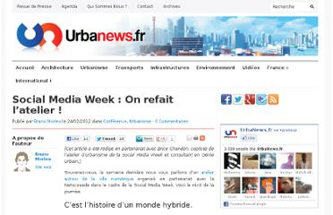 http://www.urbanews.fr/2012/02/24/19356-social-media-week-on-refait-latelier/#.T0kBn3n7udw