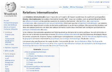 http://fr.wikipedia.org/wiki/Relations_internationales