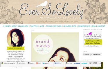 http://eversolovely.com/about/