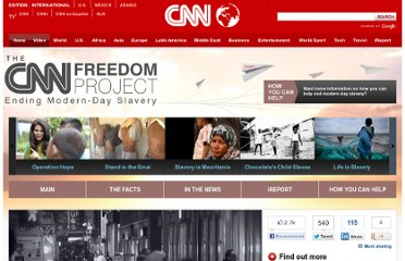 http://thecnnfreedomproject.blogs.cnn.com/2011/03/15/5-things-to-know-about-human-trafficking/