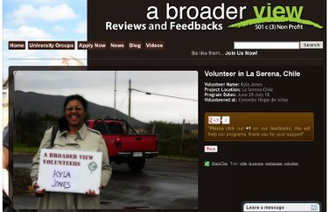 http://feedback.abroaderview.org/2009/08/18/volunteer-in-la-serena-chile/