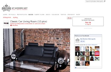 http://www.mymodernmet.com/profiles/blogs/classic-car-living-room-10
