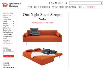 http://marketplace.apartmenttherapy.com/daily_finds/one-night-stand-sleeper-sofa