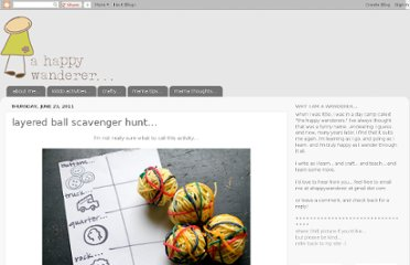 http://www.ahappywanderer.com/2011/06/layered-ball-scavenger-hunt.html#comment-235479971