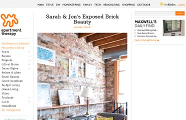 http://www.apartmenttherapy.com/sarah-jons-exposed-brick-beaut-129568