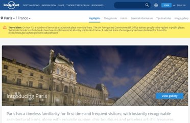 http://www.lonelyplanet.com/france/paris