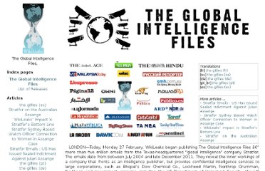 http://wikileaks.org/the-gifiles.html
