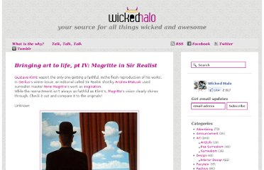 http://www.wicked-halo.com/2009/01/bringing-art-to-life-pt-iv-magritte-in-sir-realist.html