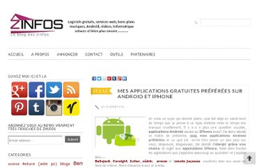 http://zinfos.blogspot.com/2012/02/mes-applications-gratuites-preferees.html