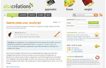 http://www.alsacreations.com/tuto/lire/557-galerie-photo-javascript.html