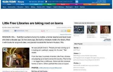 http://www.usatoday.com/news/nation/story/2012-02-21/little-libraries-lawn-boxes-books/53260328/1
