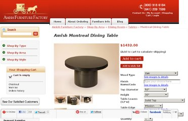 http://www.amishfurniturefactory.com/amish-montreal-dining-table.html