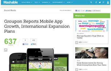 http://mashable.com/2012/02/27/groupon-mobile-app/