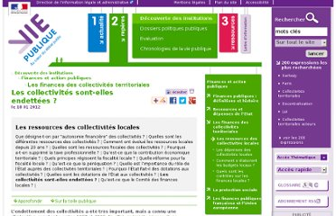 http://www.vie-publique.fr/decouverte-institutions/finances-publiques/collectivites-territoriales/ressources/collectivites-sont-elles-endettees.html
