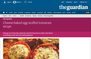 http://www.guardian.co.uk/lifeandstyle/2012/feb/27/cheese-baked-egg-stuffed-tomatoes-recipe