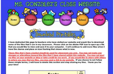http://www.solisclass.com/downloads4teachers.htm