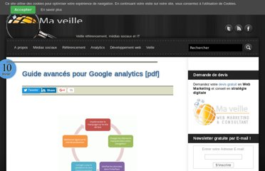 http://maveille.fr/10-segments-avances-google-analytics-a-creer-absolument/
