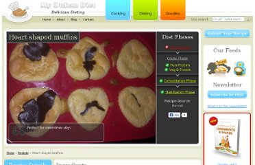 http://mydukandiet.com/recipes/heart-shaped-muffins.html