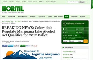 http://blog.norml.org/2012/02/27/breaking-news-colorados-regulate-marijuana-like-alcohol-act-qualifies-for-2012-ballot/