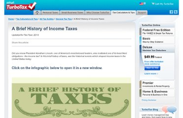 http://turbotax.intuit.com/tax-tools/tax-tips/General-Tax-Tips/A-Brief-History-of-Income-Taxes/INF18754.html