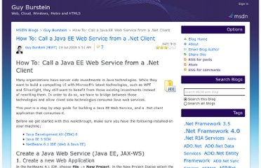 http://blogs.msdn.com/b/bursteg/archive/2008/07/19/how-to-call-a-java-ee-web-service-from-a-net-client.aspx