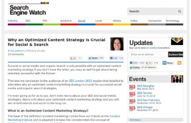 http://searchenginewatch.com/article/2155520/Why-an-Optimized-Content-Strategy-is-Crucial-for-Social-Search