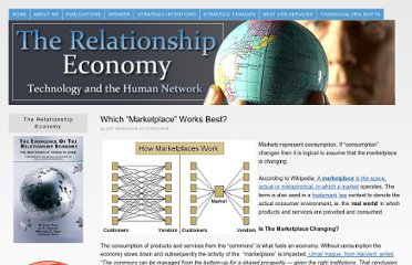 http://www.relationship-economy.com/2009/12/which-marketplace-works-best/